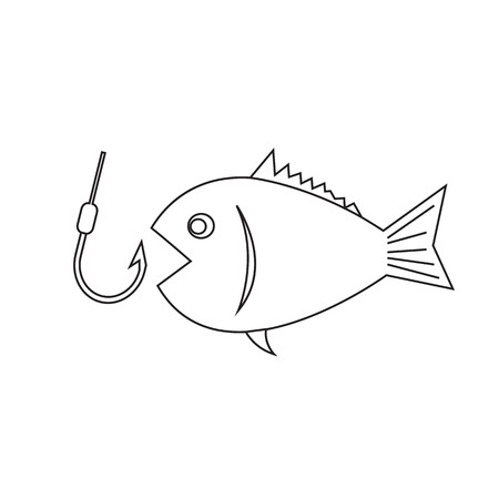 floater: Fishing icon