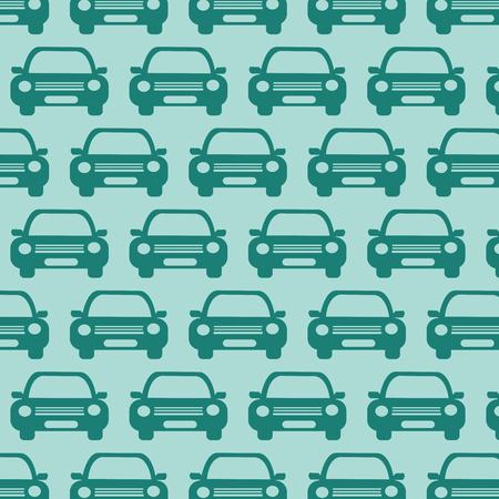 car pattern: Car Pattern Background