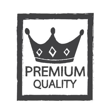 qc: Premium Quality Icon