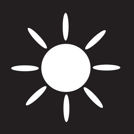 słońce: Sun Icon
