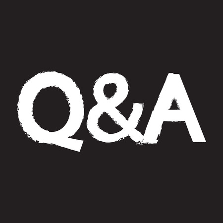 answer: question & answer icon