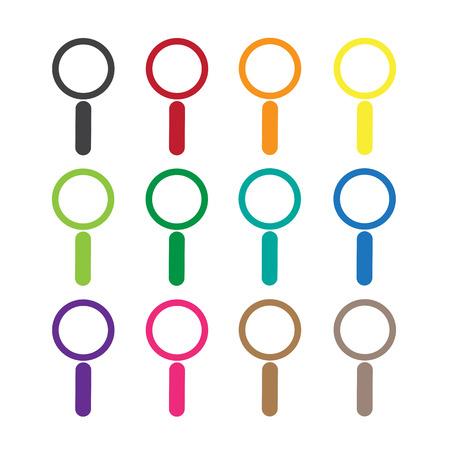 len: search icon