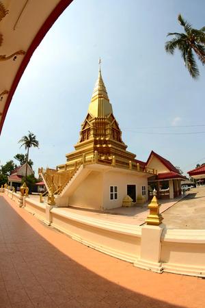wat: Wat Sritum Yasothon,Thailand