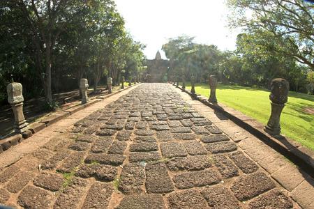 buriram: Phanom Rung historical park ,Buriram ,Thailand