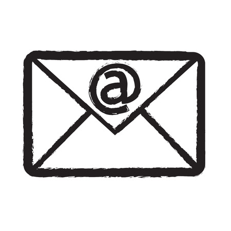 email icon: email symbol icon