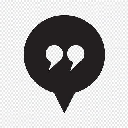 dialog: dialog  icon