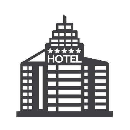 albergo: Hotel Icon