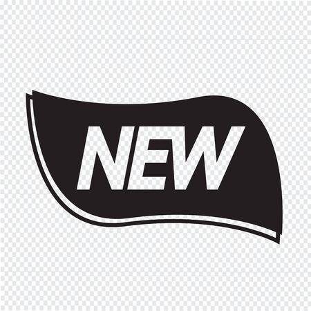 tack: New Label icon