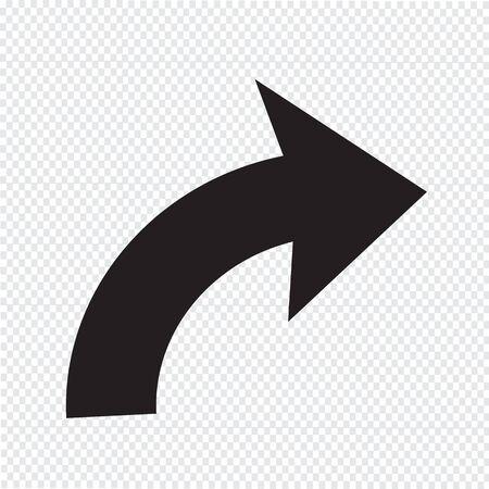 revise: redo Icon sign Illustration Illustration