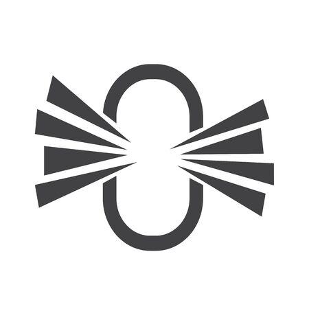 remove: remove link icon sign Illustration Illustration