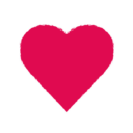 romantic heart: Heart Icon
