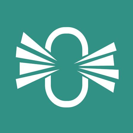link icon: remove link icon sign Illustration Illustration