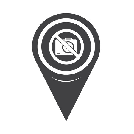 no photo: Map Pin Pointer No photo icon