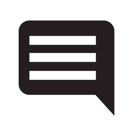 comments: Comments icon Illustration Art