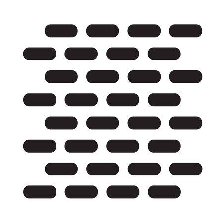 dust cloud: Dust icon Illustration design