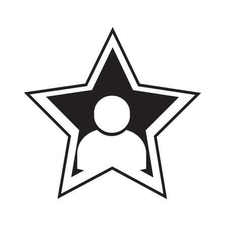 user icon: User Icon Illustration design Illustration