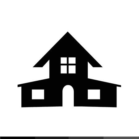 home design: Home Icon Illustration design