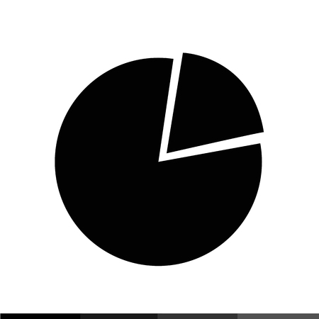increment: Diagram icon , graphs icon illustration design
