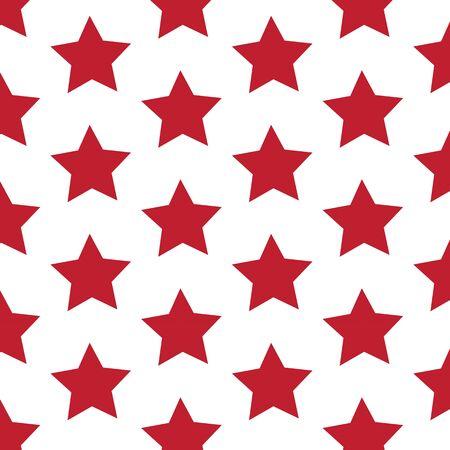 stars pattern background Illustration design