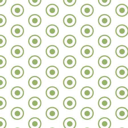 vector pattern dot background Illustration design Illustration