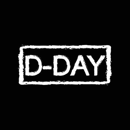 allied: D-DAY Anniversary Illustration design Illustration