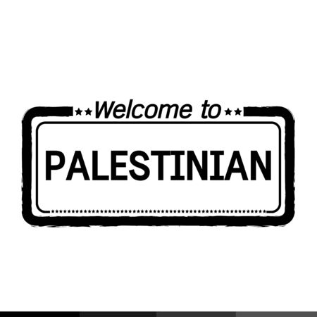 palestinian: Welcome to PALESTINIAN illustration design