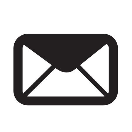 envelope icon: envelope icon illustration idesign