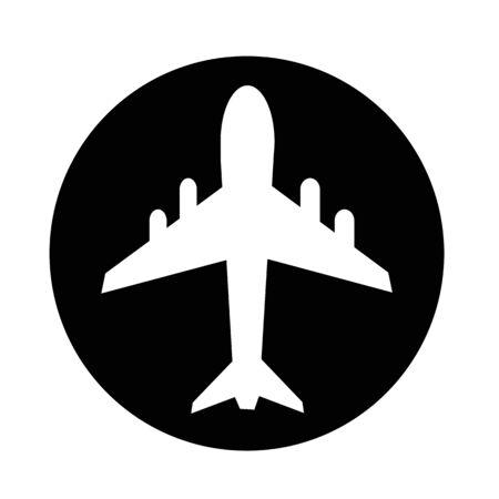 airplane: airplane icon
