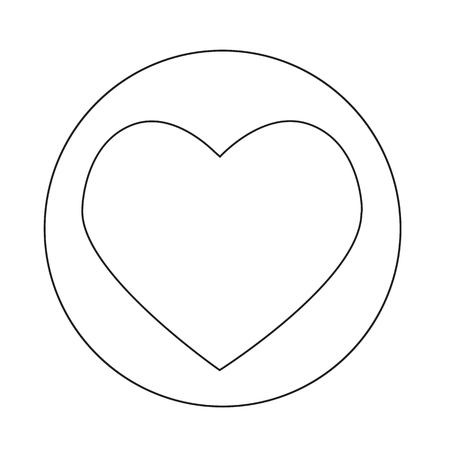 seduce: Heart Icon