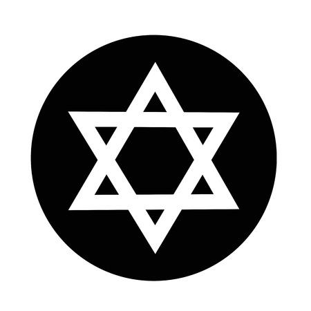 Star David icon