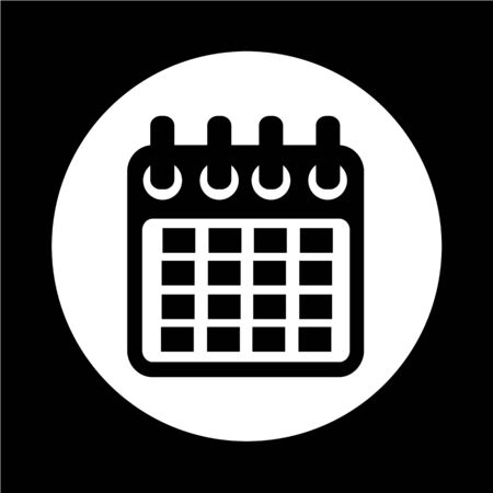 appointments: Calendar Icon