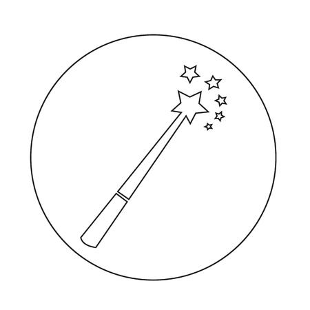 faerie: Magic Wand Icon