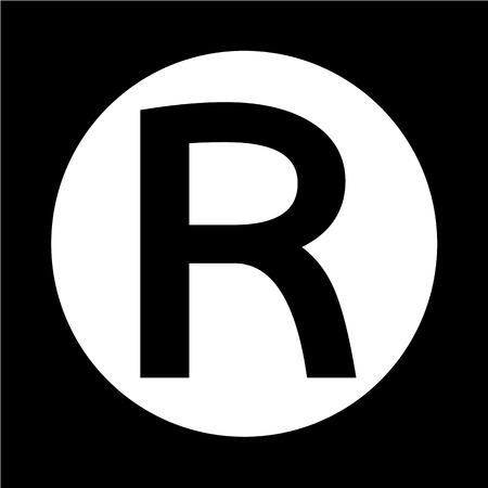 dispensation: Registered Trademark icon