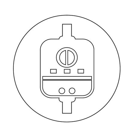 temp: Water Heater icon