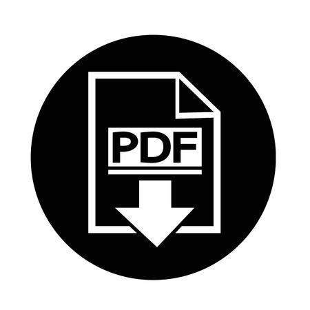 pdf: PDF icon
