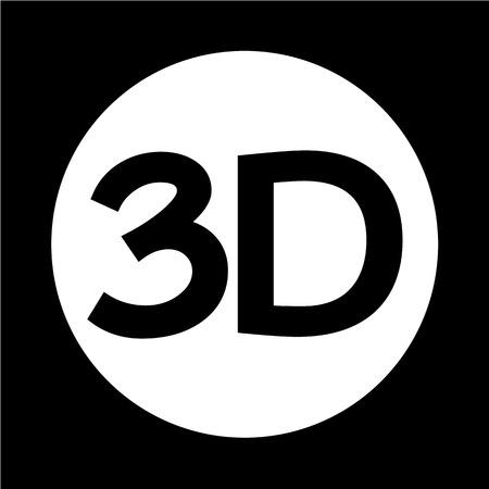 3d icon Illustration