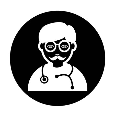 profession: Doctor Icon