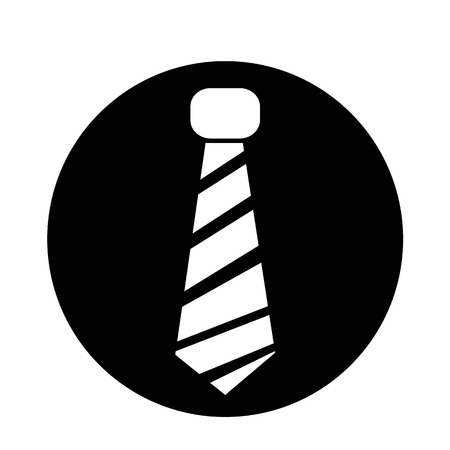 dresscode: necktie icon