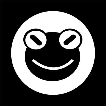 treefrog: Frog  Icon