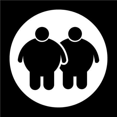excess: Fat People Icon