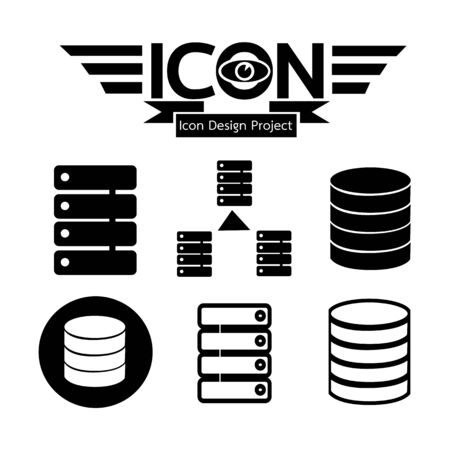 storage device: Data Storage icon