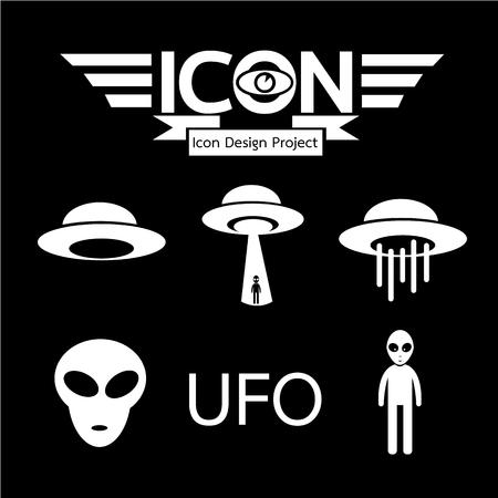 Icono de OVNI
