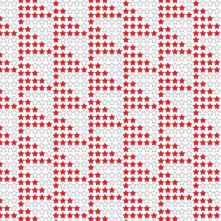 favourite: Pattern background star favorite icon