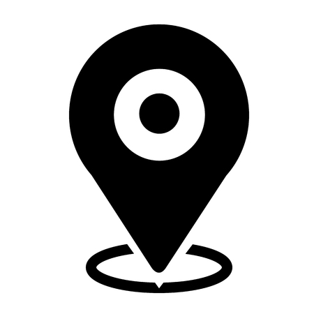 Icona posizione pin