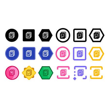 power icon Vecteurs
