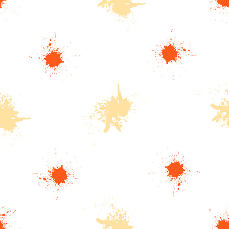 Spray paint  watercolor seamless pattern.Copy square to the side and you'll get seamlessly tiling pattern which gives the resulting image ability to be repeated or tiled without visible seams.