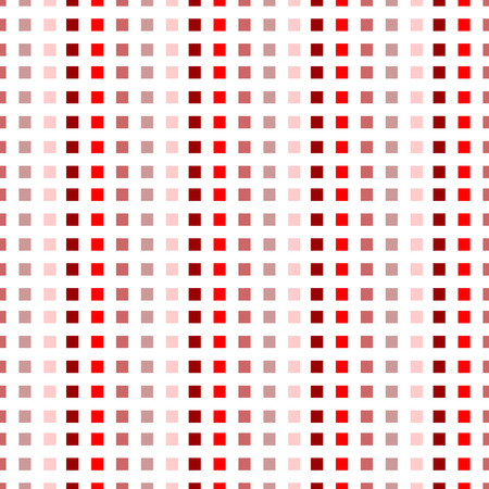 eps10: squares - red and white - EPS10