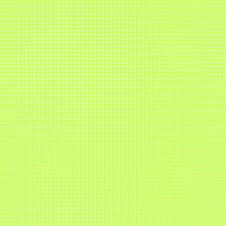 convex shape: Seamless vector texture green gradient with white dots.  Illustration