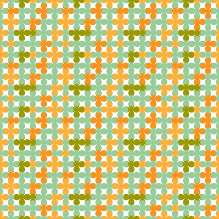 cerulean: Seamless pattern with cute flowers,for wallpaper, pattern fills, surface textures. eps 10