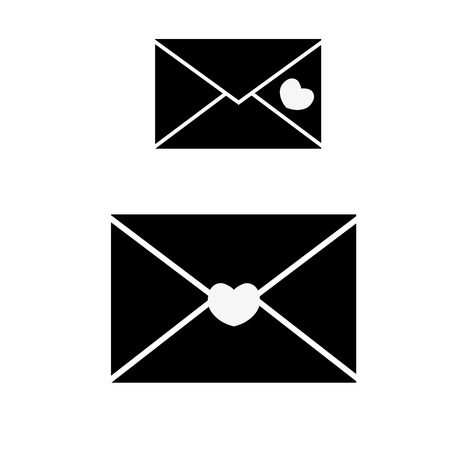 commitments: mail icon